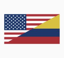 usa colombia Kids Clothes