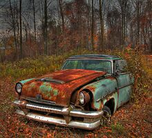 Crazy About A Mercury by BigD