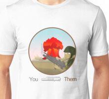 Cod4 Noobtube Unisex T-Shirt