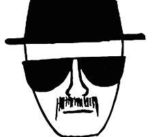 Heisenberg by BOZOBABY