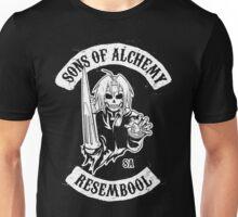 Sons of Alchemy Unisex T-Shirt
