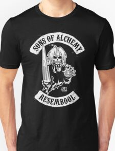 Sons of Alchemy T-Shirt