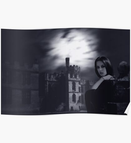 Gothic Poster
