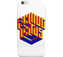 Fly Low iPhone Case/Skin