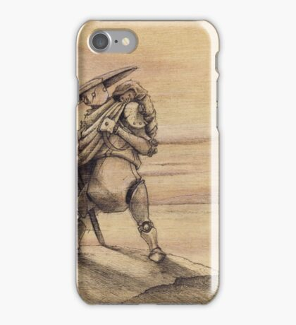 Smuggling a Treasure iPhone Case/Skin