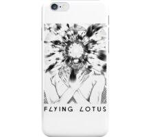 Flying Lotus - Fkn Dead iPhone Case/Skin
