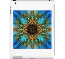 nature melt  iPad Case/Skin