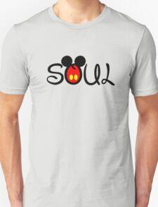 Soul Mate couple T-Shirt