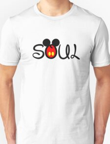 Soul Mate couple T-Shirt