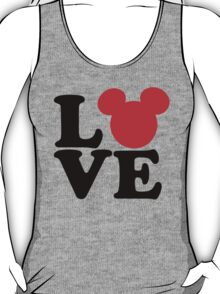Love silhouette T-Shirt