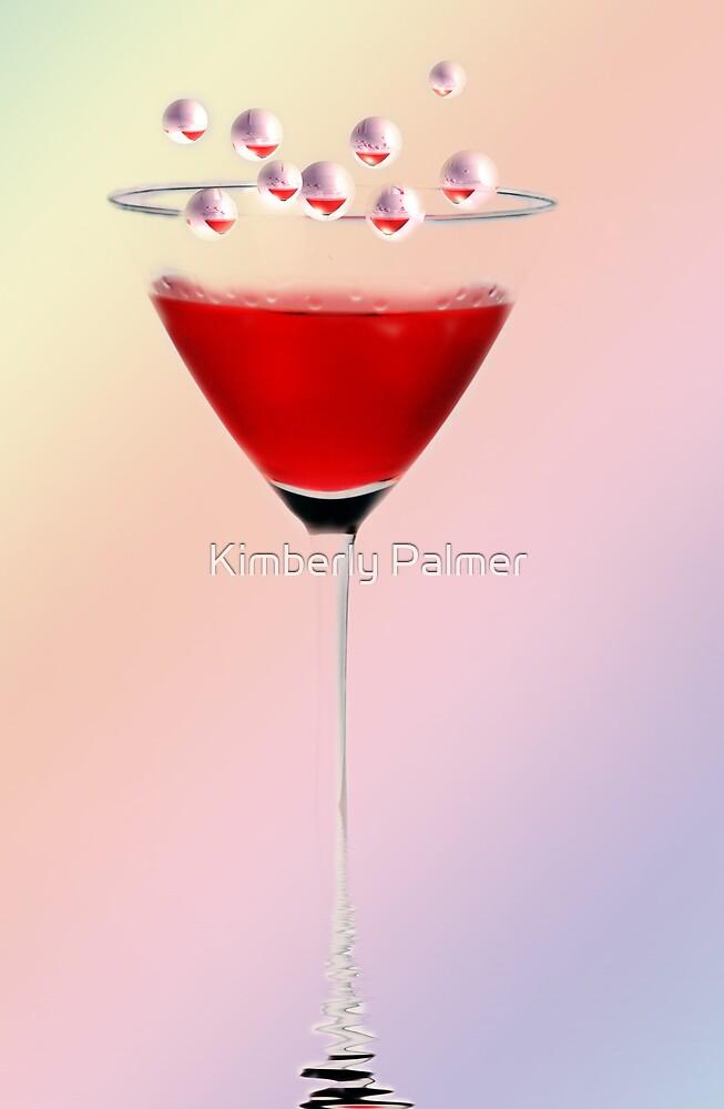 Cosmopolitan by Kimberly Palmer