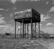 Amgoorie Tea by Syd Winer