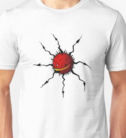 Chaos Star Daemon (full colour version) Unisex T-Shirt