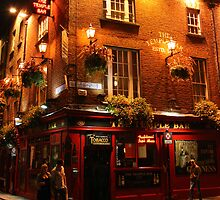 Temple Bar by GregBPhotos
