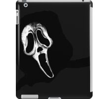 Scream! iPad Case/Skin