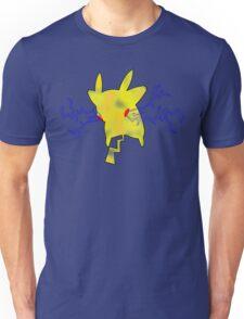 PIKA-THUNDER Unisex T-Shirt