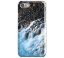 Ocean Falls iPhone Case/Skin