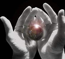 World in Your Hands by Paul Revans