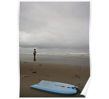 Boogie Board Poster