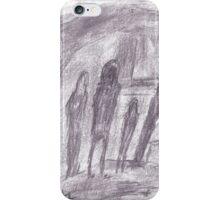 Hidden Family iPhone Case/Skin