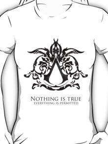 ASSASSIN'S CREED INSIGNIA 2.0 T-Shirt