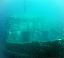 MV Karvela, Sunken Memories by DiveDJ