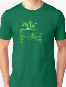 exchangeland Unisex T-Shirt