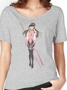 Mari - Evangelion Women's Relaxed Fit T-Shirt