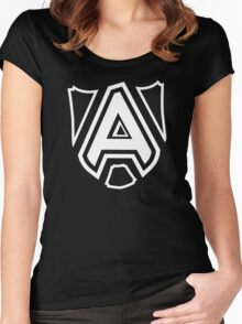 Alliance Women's Fitted Scoop T-Shirt
