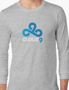 Cloud 9 Long Sleeve T-Shirt