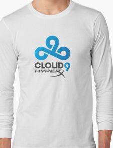 Cloud 9 Hyperx Long Sleeve T-Shirt