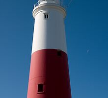 Portland Bill Lighthouse 3 by bubblebat