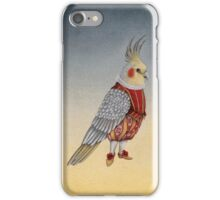 Petit monsieur Maxime iPhone Case/Skin