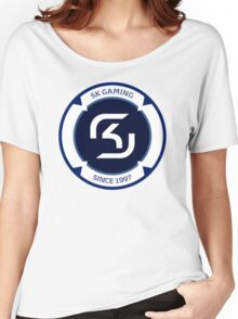 Sk Gaming Women's Relaxed Fit T-Shirt