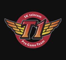 Sk telecom t1 by Boschi95