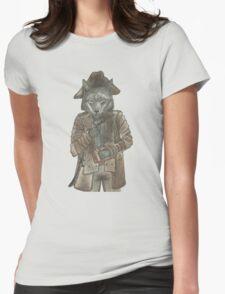 Pirate Wolf T-Shirt