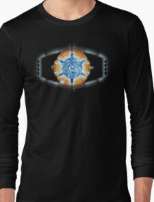 The Matrix Long Sleeve T-Shirt