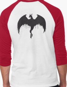 Age of Dragon Men's Baseball ¾ T-Shirt