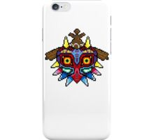 You've Met With a Terrible Fate iPhone Case/Skin