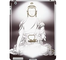 Buddha Man iPad Case/Skin