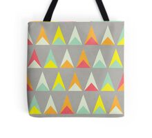 Triangle Triangle Tote Bag