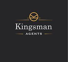 Kingsman Agent Est. 1909 by toughandtender