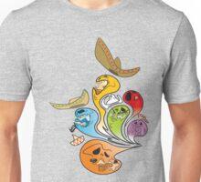 dead mariachi Unisex T-Shirt