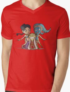 A Way with the Ladies I Have Mens V-Neck T-Shirt