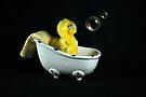 Bath Time! by Kimberly Palmer