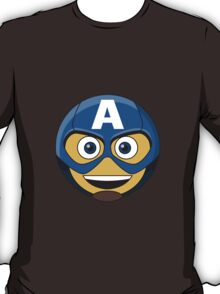 Captain A-Moticon T-Shirt