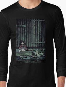 forgotten doll Long Sleeve T-Shirt
