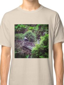 lonely man Classic T-Shirt