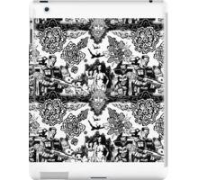 Shogun apocalypse iPad Case/Skin