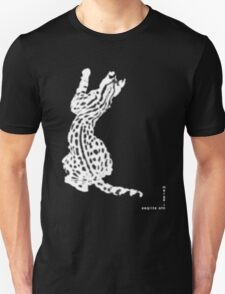 Merge Into Stripes - To Communicate With Others of its Species... Unisex T-Shirt